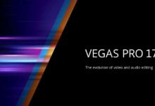 MAGIX Vegas Pro v17.0.0.452 绿色版