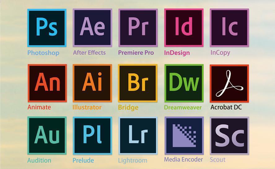 赢政天下 Adobe 2020 大师版 v10.8#1