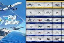 《微软飞行模拟2020》英文版及中文版设置方法