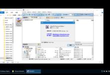 软碟通UltraISO v9.7.6.3812单文件绿色版