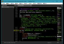 代码编辑器Sublime Text v4.0特别版