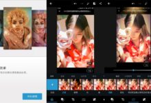 Adobe Photoshop Express v7.4.824