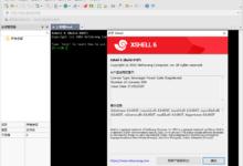Linux远程连接工具Xshell 7 Build 0072 绿色版