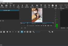 视频编辑器Shotcut v21.06.29优化版