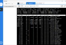 Linux远程工具NxShell v1.4.5优化版